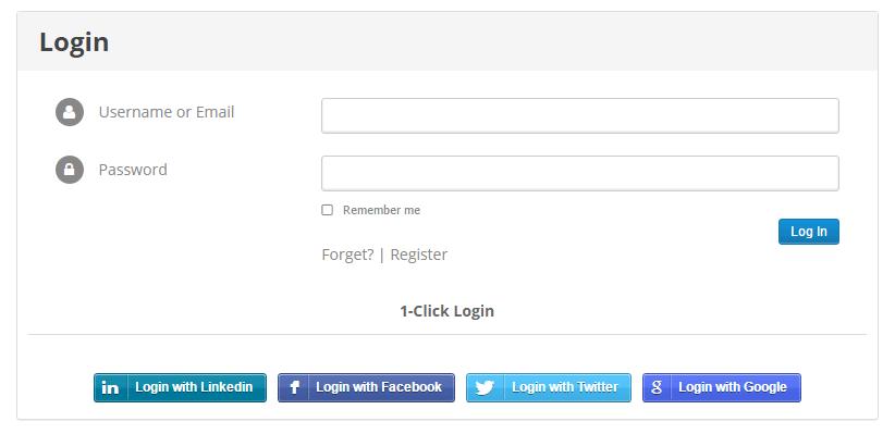 User Profiles Made Easy Integration - WP Expert Developer