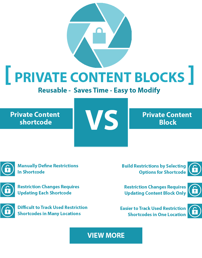 PRO-Private-Blocks