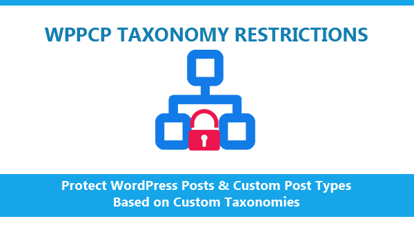 taxonomy-restrictions